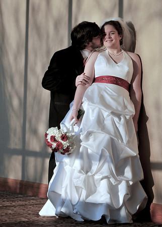 Stephen & Crystal