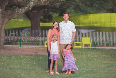 Taylor Family 2017