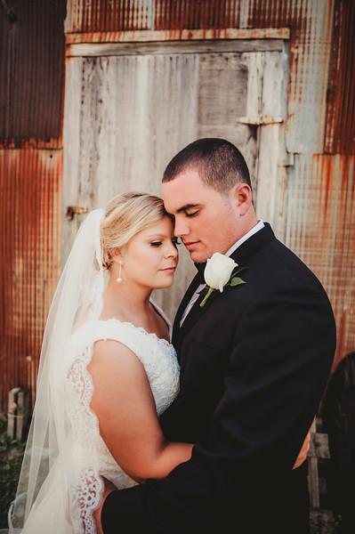Jessica & Craven {Married 5.8.21}
