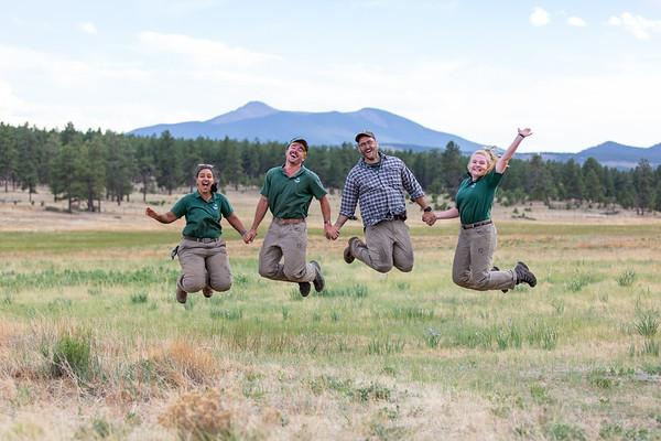 Philmont Scout Ranch 2018