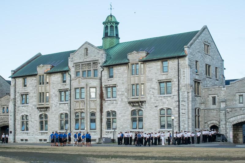 Canadian Royal Military Academy