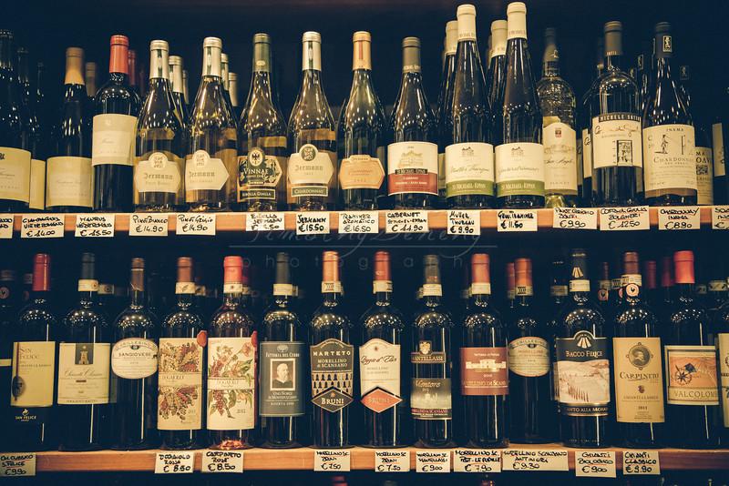 Scelta di Vini