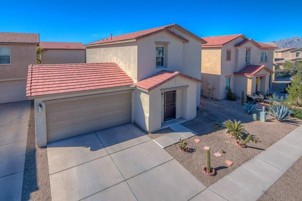 For Sale 3421 N. Winding River Way, Tucson, AZ 85712