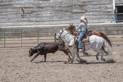 2018 Lovelock Ranch Rodeo-Sean Miller Memorial