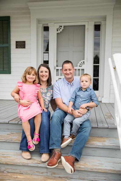 Aldinger Family