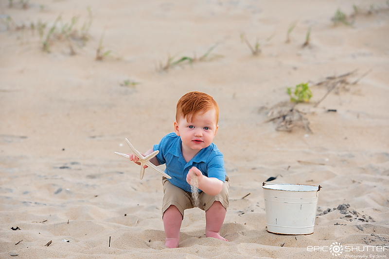 Bodie Island Lighthouse Family Portraits,  Epic Shutter Photography