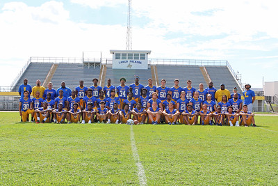 2016-17 LARGO ATHLETICS