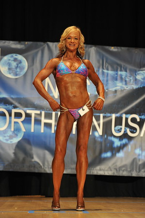 2017 NPC Northern USA Championships