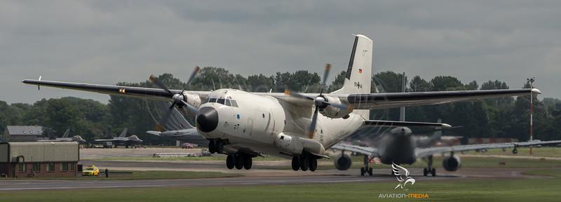 GAF LTG61 / Transall C-160 / 50+48