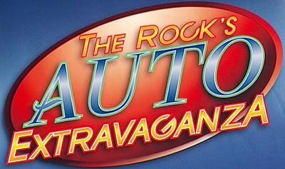 The Rock's Auto Extravaganza