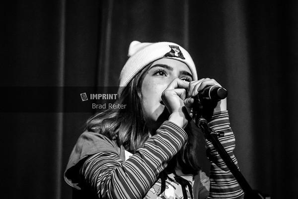 Gabriela Bee at The Fillmore - Detroit, MI | 05.22.2019