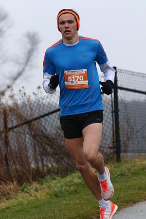 Schaumburg Turkey Trot Half Marathon & 5K - 2019