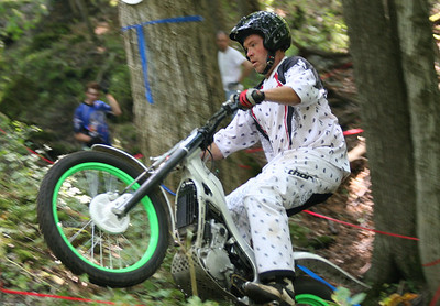 Dickeyville trials