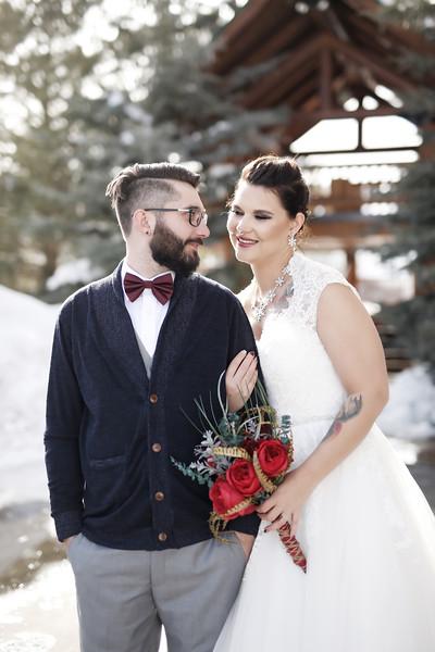 Suzanna & Jared