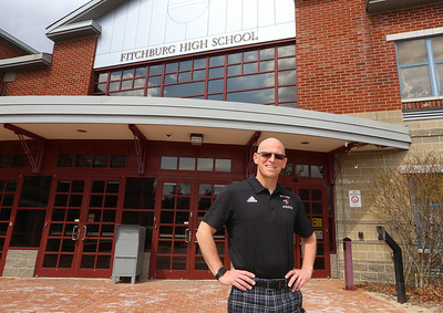 Fitchburg High School principal 042121