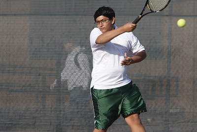BULLDOG TENNIS 2009 - 08
