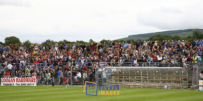Wicklow v Down - Were you there?