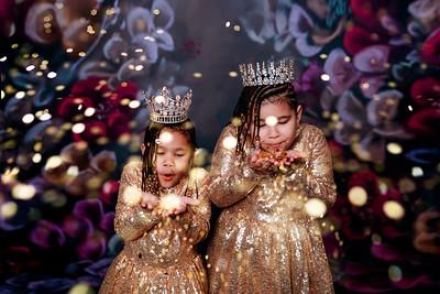 Millious Glitter Mini 2021