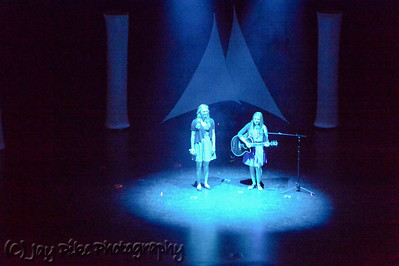 15 - Rebecca Allen & Hannah Powless