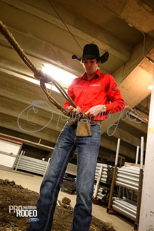 Agribition Pro Rodeo - Friday