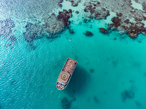 PULSE x Lugmety / Boat Trip