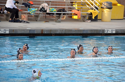 2011 Water Polo