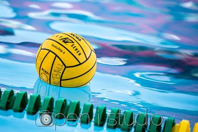 2015 Varsity Water Polo