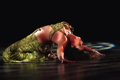 ELSA Danse Orientale