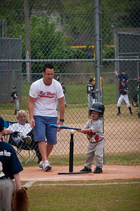Jimmy T-Ball