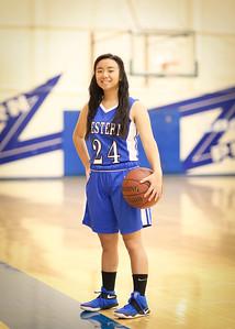 1718 Western G Basketball