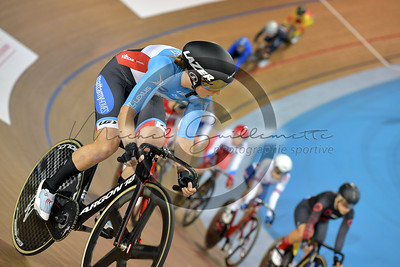 Track World Cup UCI Tissot Milton 2018     26 octobre 2018