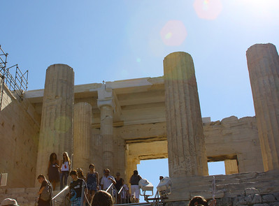Mediterranean 2012 - Athens