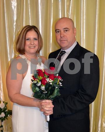 Melissa and Scott