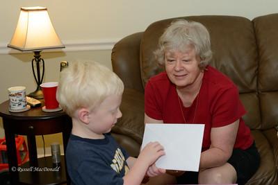 2012-04-22 Carol's 65th Birthday