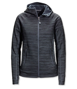 LLBean Polartec Power Stretch Hoodie