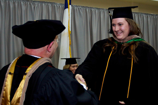 Commencement, Individuals 2009