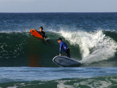 2/28/21 * DAILY SURFING PHOTOS * H.B. PIER
