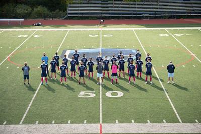 FHS Boys Soccer 2020