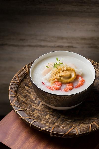 Li Ying Lounge food menu
