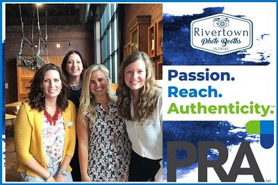 PRA Louisville Q&A Panel - July 16, 2019