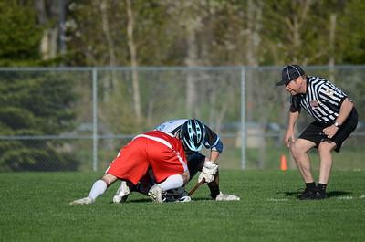 BV Lacrosse vs IR 5-6-13