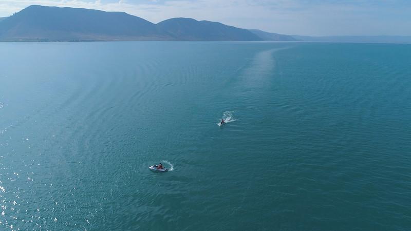 Personal Water Craft (PWC) - Bear lake