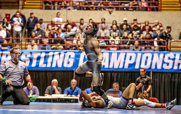 DIII NCAA Championships