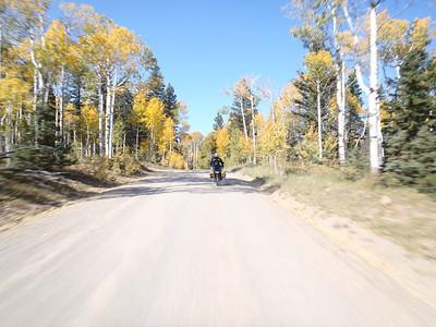 Utah Road Ride
