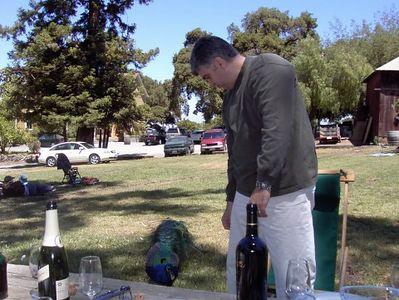 Pichetti Winery - July, 2003