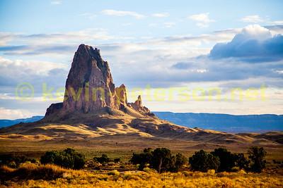 Kayenta - Utah, Arizona ,USA