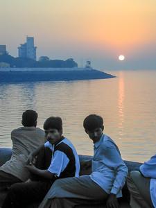 Mumbai, 2000