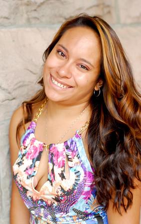 Meli's Senior Portraits