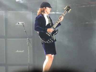 AcDc Stade Olympique 31-08-15