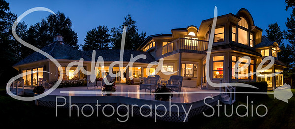 Real Estate Photographer by Sandra Lee Photography